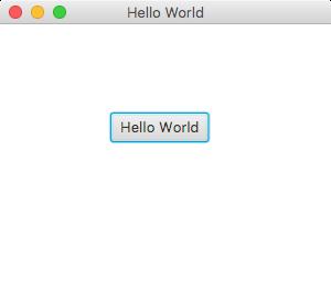 借助 Java 9 Jigsaw,如何在 60 秒内创建 JavaFX HelloWorld 程序? 技术分享 第3张