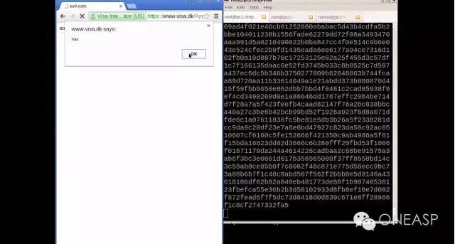 Forbidden Attack:7万台web服务器陷入被攻击的险境 技术分享 第1张