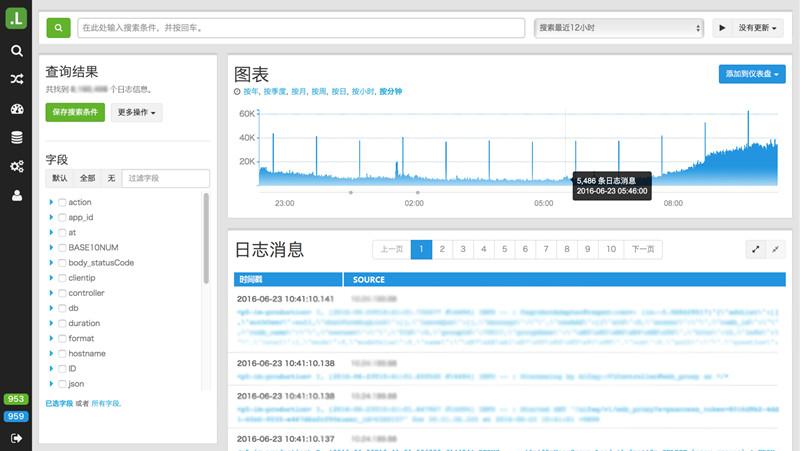 LogInsight 助力企业级客服平台Udesk实现大数据运维 客户案例