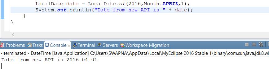 Spring 4 支持的 Java 8 特性 技术分享 第13张