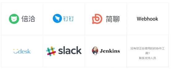从区块链的角度看企业协作 技术分享 第3张