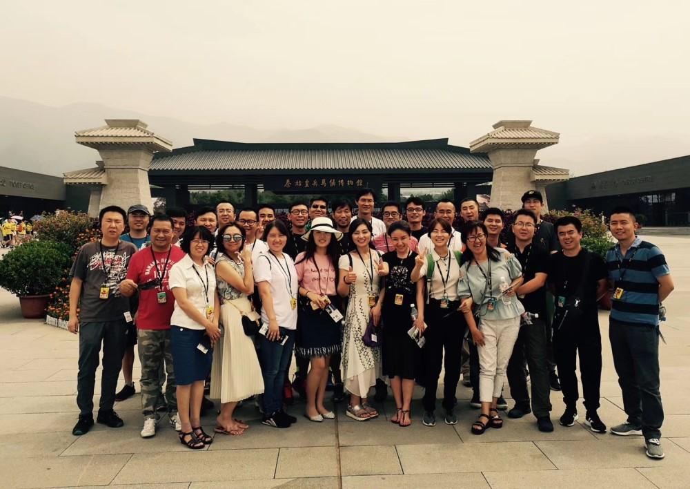 蓝海讯通年中总结大会,陈旭总结2018上半年工作要点 OneAPM 新闻 第2张